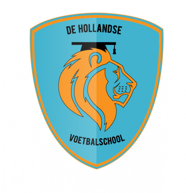 Holland Voetbalschool logo